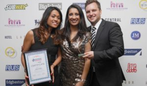 Sabai Sabai - Restaurant of the Year