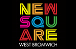 New Square - West Bromwich
