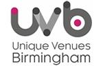 Unique Venues Birmingham
