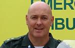 Mark Hayes - West Midlands Ambulance