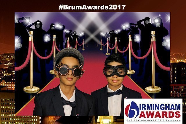 Birmingham Awards 2017